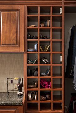 Nice The Closet Works, Inc.u0027s Design Ideas, Pictures, Remodel, And Decor   Page 3