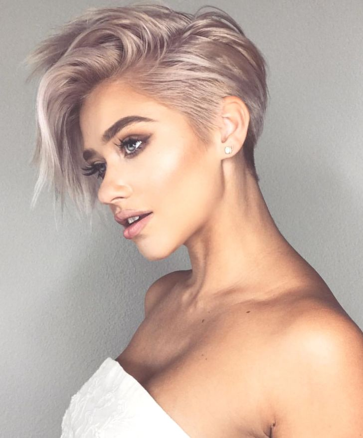 Pin On Short Hairstyle