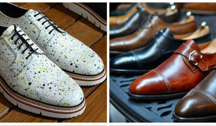 Chaussures homme 2020: les tendances pour les chaussures 2020