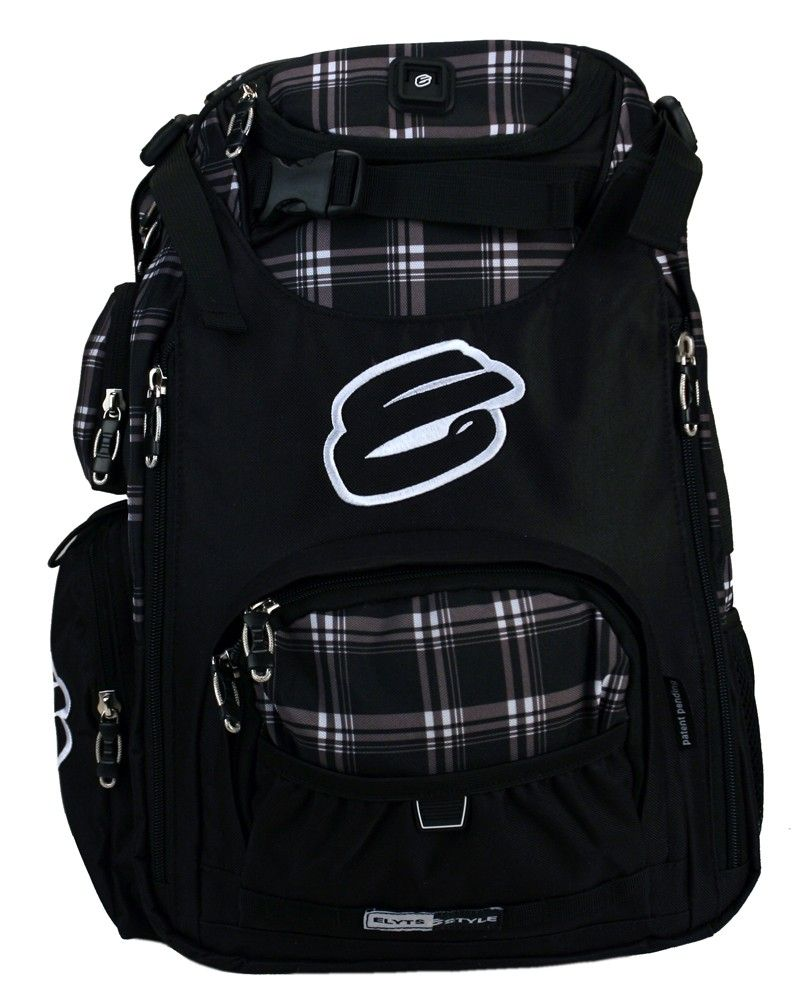 Lucky scooters deep roots t shirt airborne action sports - Back To School Backpack By Eylts Very Durable And Can Also Carry A Pro Scooter