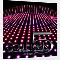 SoulFreak 5 by DJ Paulo Arruda on SoundCloud