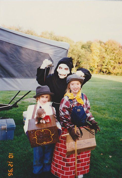 #Windows8XHTC #Windows8KidsCorner  Favorite Kid Memories: Camping Halloween weekends