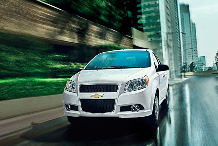 Carone Chevrolet Aveo 2016 Monterrey Nuevo Leon Mexico Blanco Car Super Cars Chevrolet