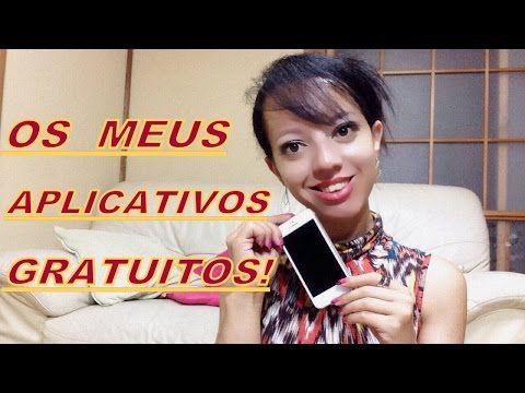 Os meus aplicativos GRATUITOS   Asiático, Capa para o Facebook e muito mais - YouTube