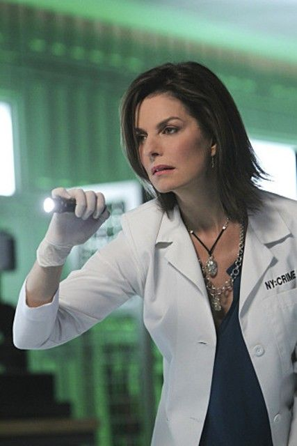 Photo of Image 172654 for the episode The 34th Floor: Sela Ward, new …