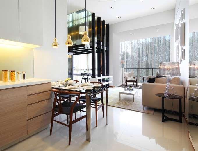 Singapore Best Interior Design Company DESIGN4SPACE is award