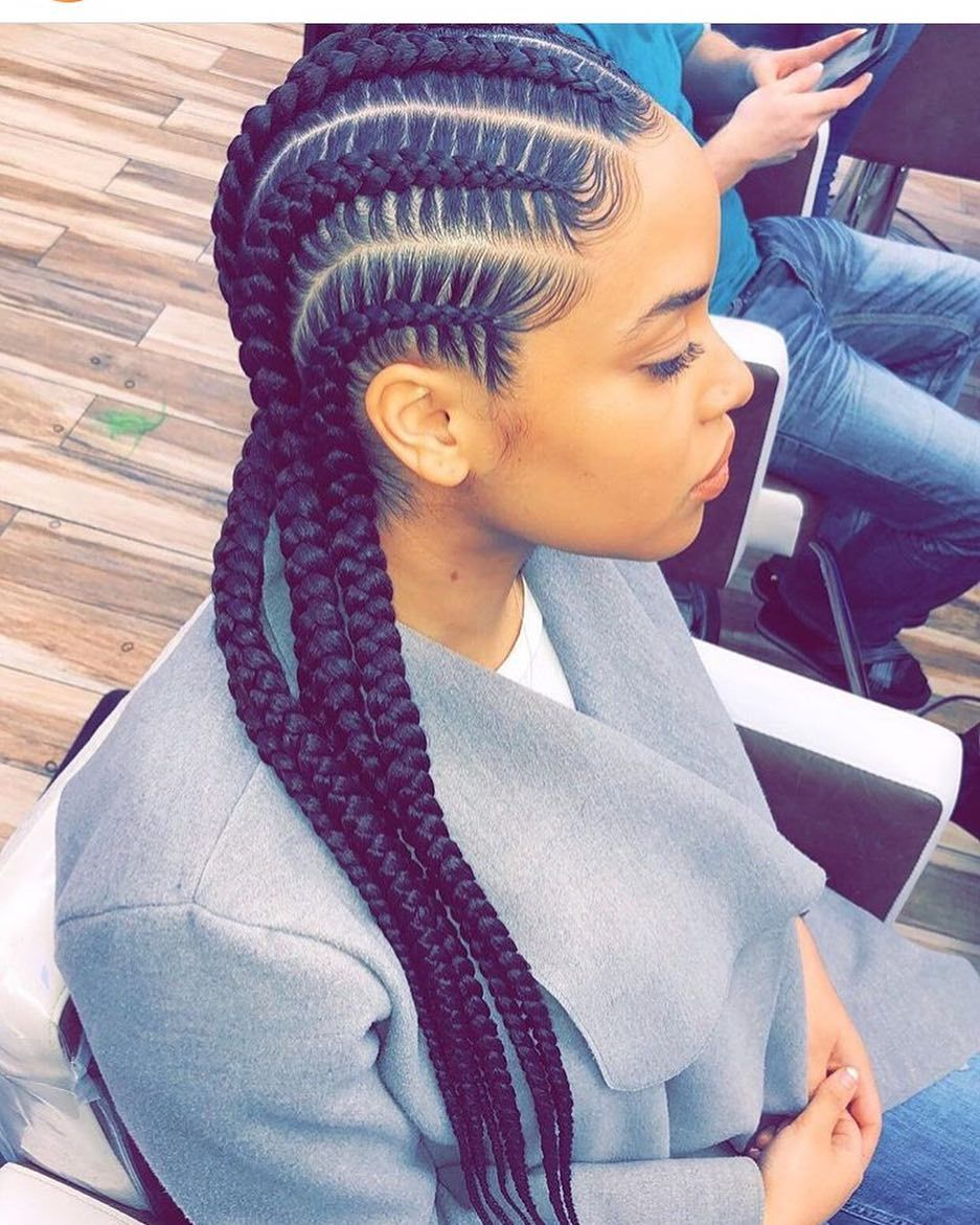 Pin by latoya jones on hair pinterest braids hair styles and hair