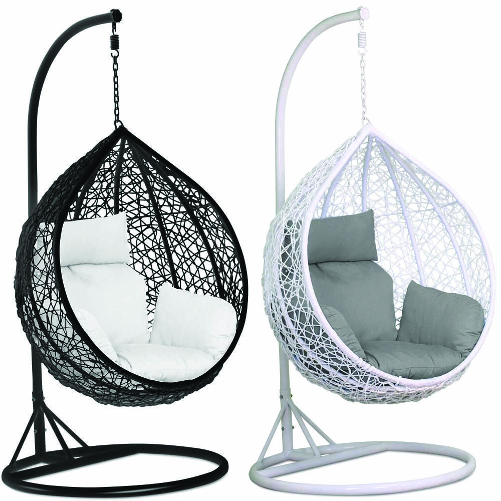 How To Decorate A Bedroom Egg Chairs Only In Miraliva Com Room Ideas Bedroom Swinging Chair Hanging Egg Chair