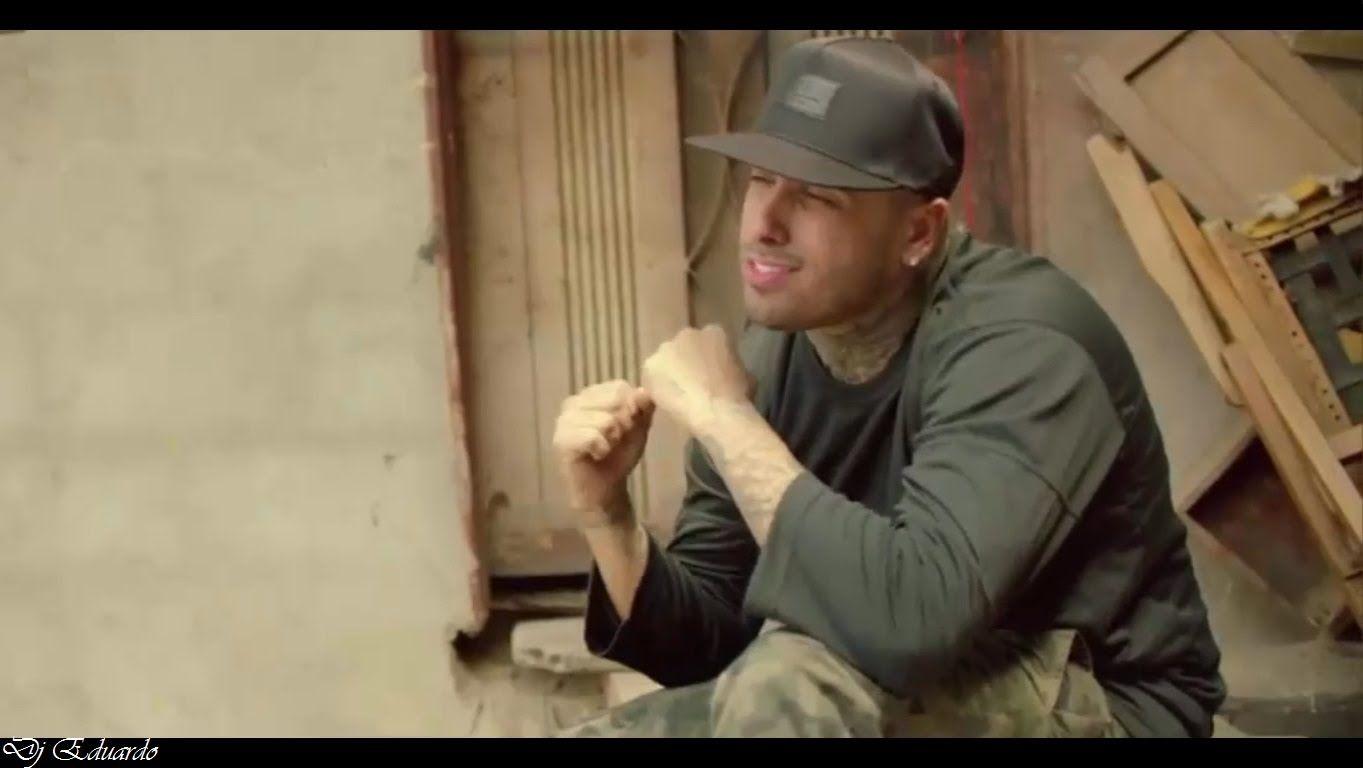 Reggaeton Mix 2015 Vol 6 HD Nicky Jam, J. Balvin, Plan B, Don Omar, Tito...