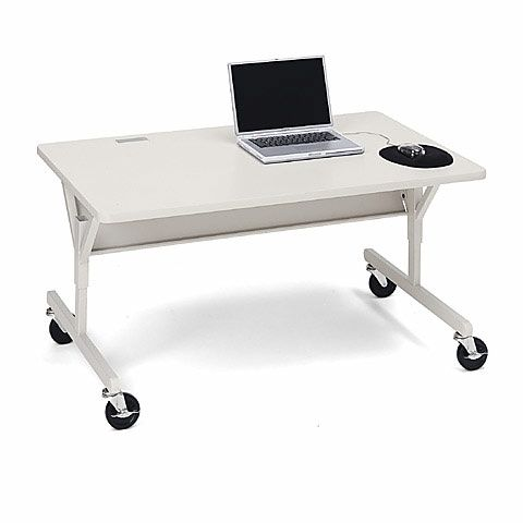 Connections Computer Tables With Casters By Bretford