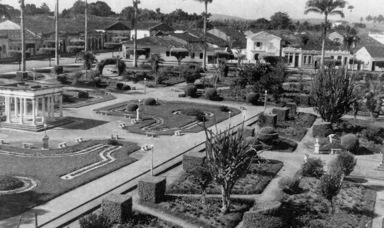 Cidade Jardim Notícias : História de Amargosa | Cidade-jardim, Cidade,  Jardim