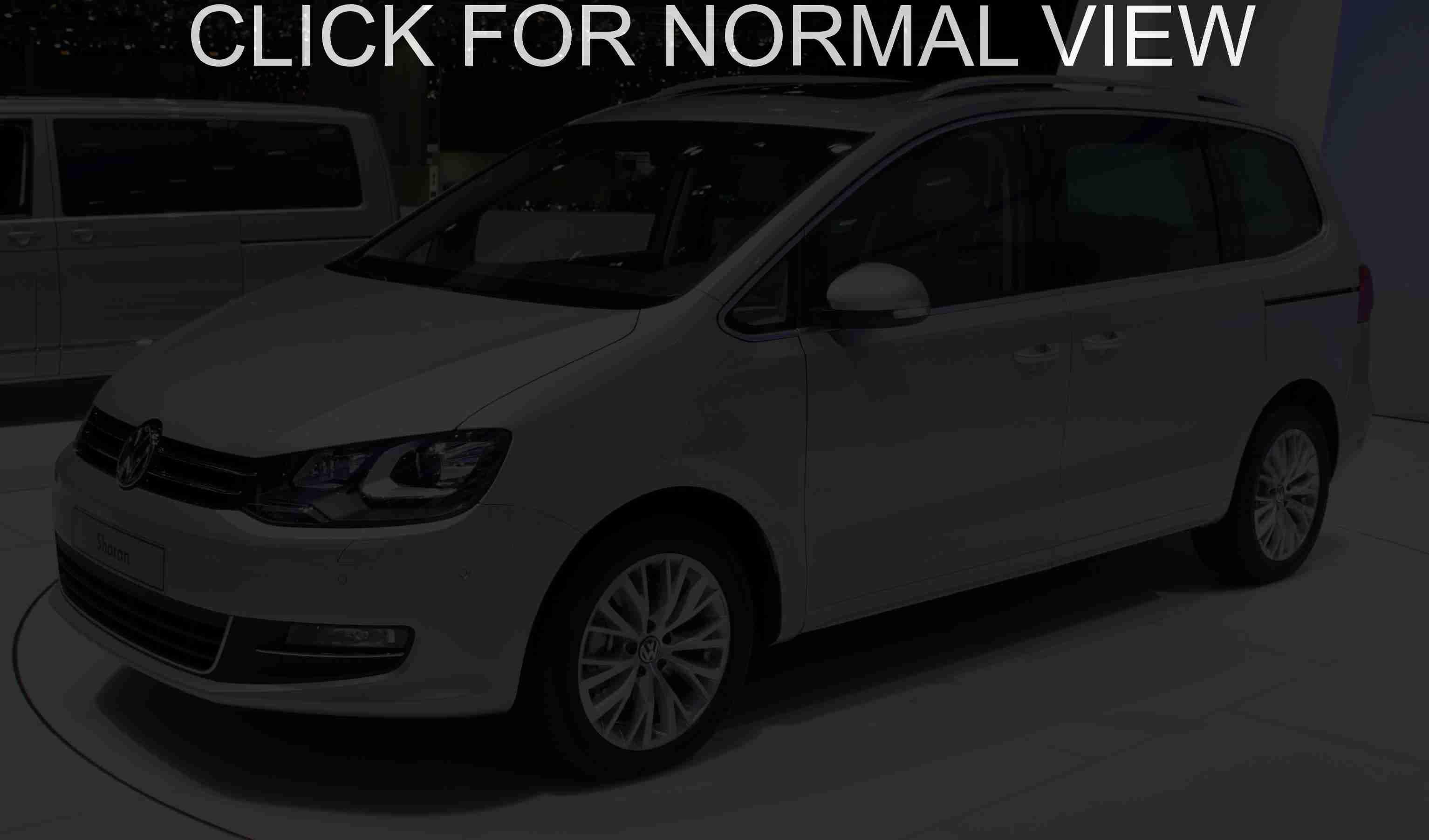 Volkswagen Sharan For Sale Volkswagen, Sale, Suv