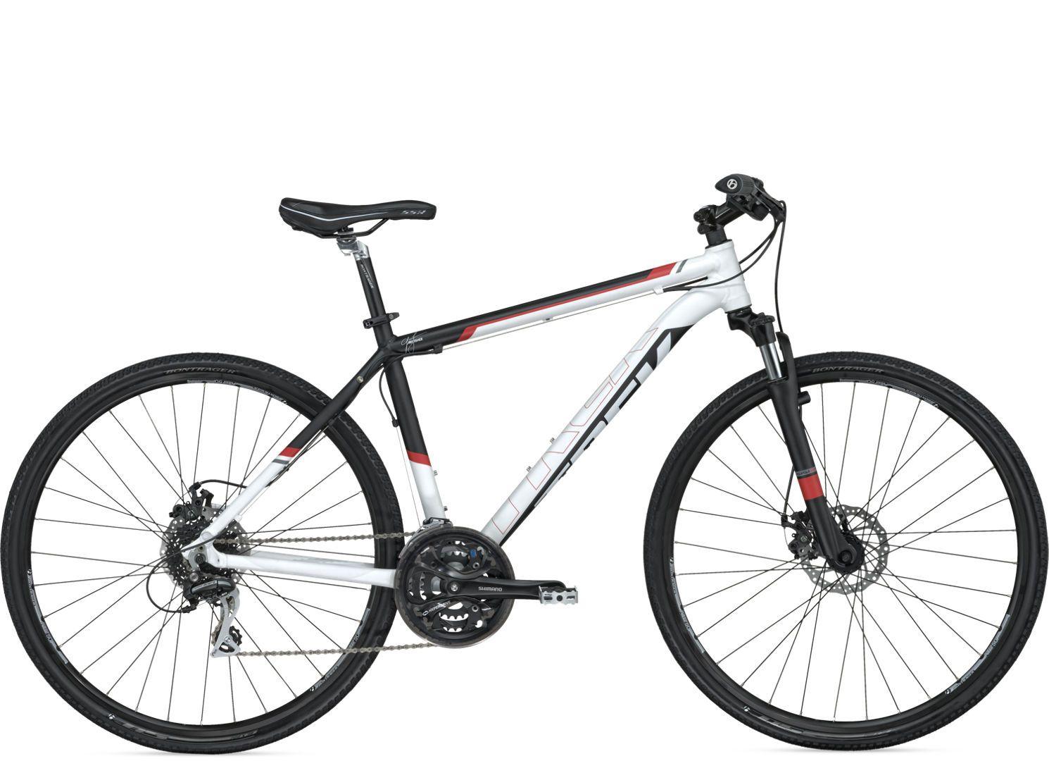 Trek Dual Sport 3 Mountain Bike