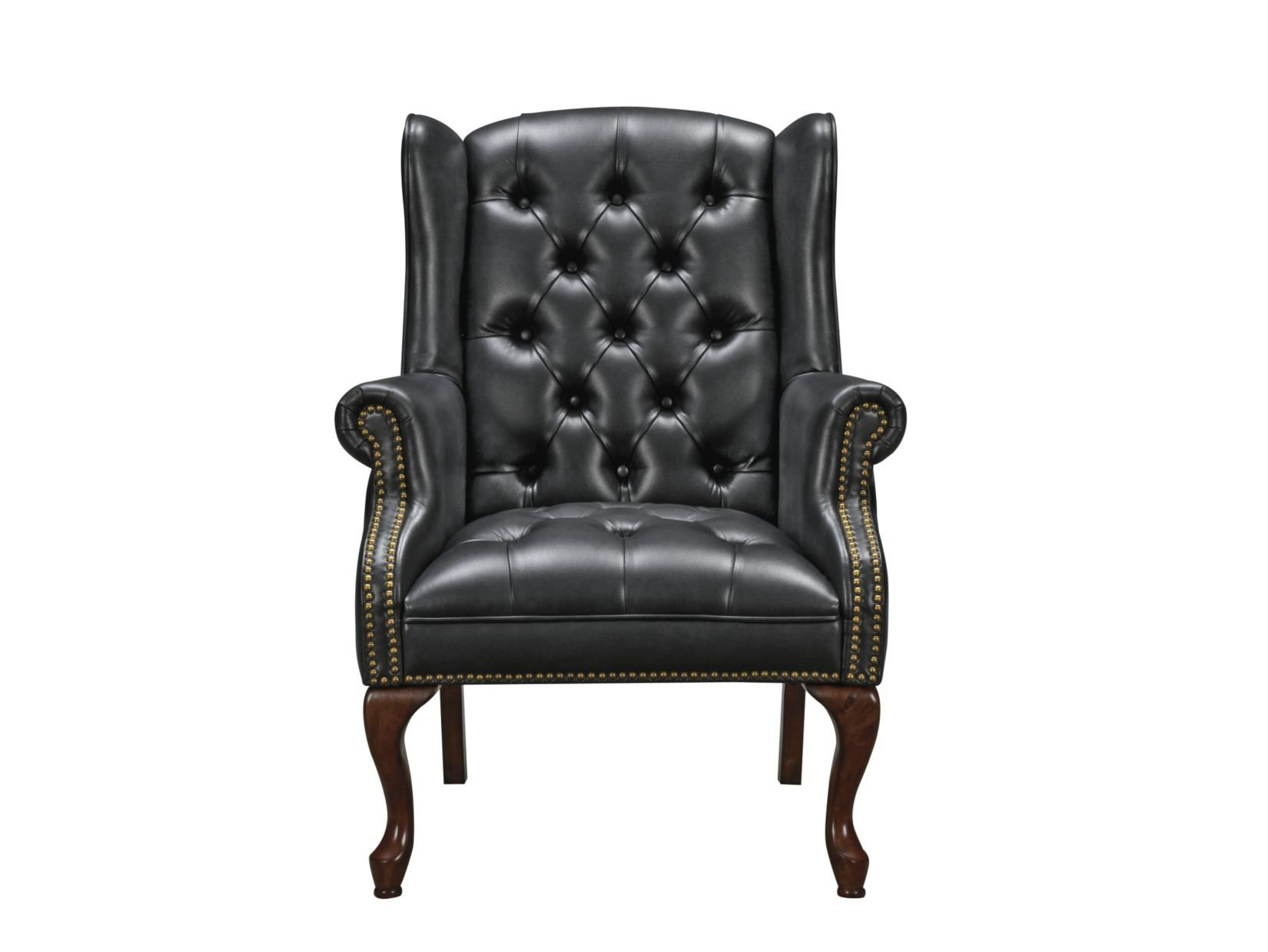 Best Classic Black Accent Chair Value City Furniture With 400 x 300