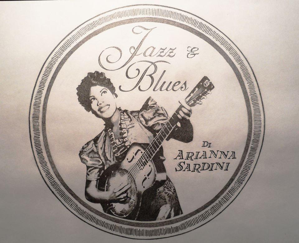 Jazz & Blues - Gualdo Cattaneo, Italy