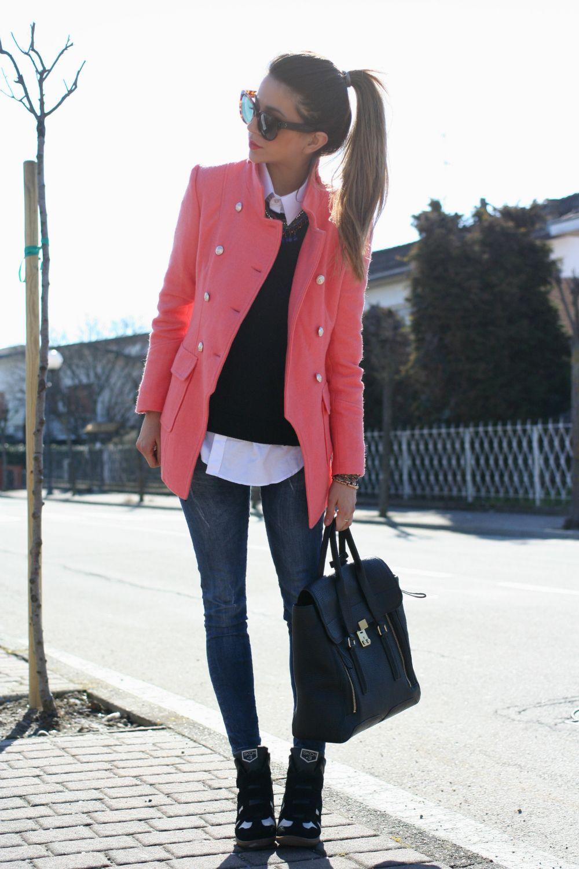 nicoletta reggio outfit fashion blogger
