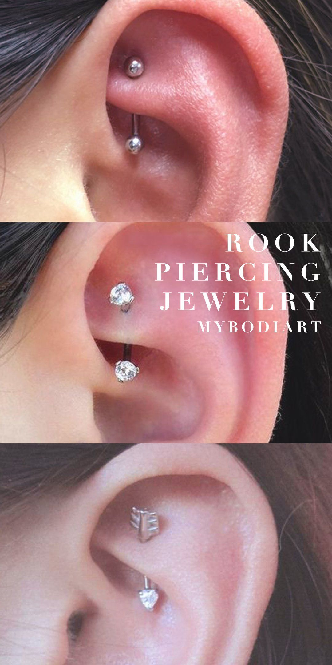 rook barbell Eyebrow Curved Barbell Jewelry cartilage earring 16g Opal eyebrow,Eyebrow ring body piercing jewelry,rook earrings