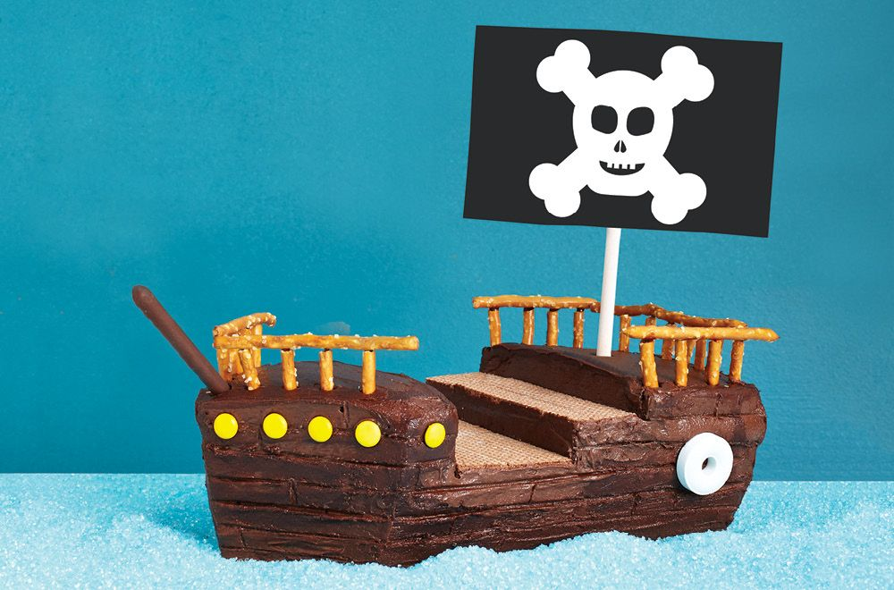 6 scrumptious birthday cakes todays parent pirate