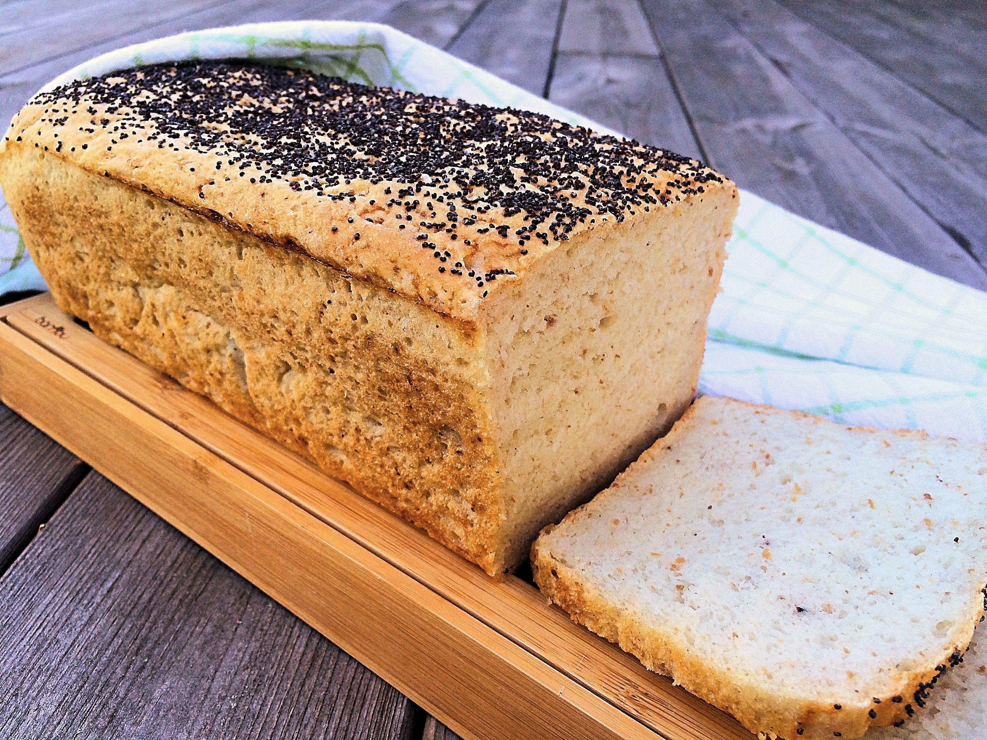 bröd med fiberhusk