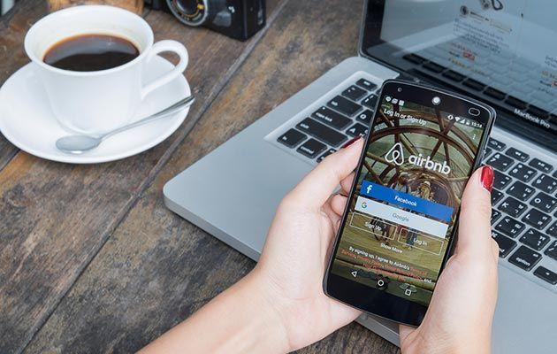 Kako funkcionira Airbnb? Iznajmljivanje preko Airbnb-Megabooker