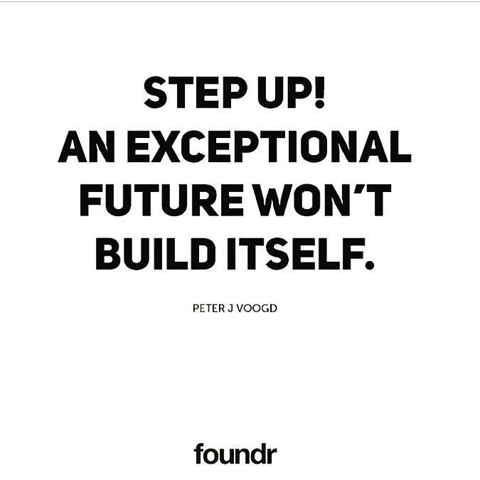 Get busy! Your #future is waiting! #entrepreneur #ProductiveShapeLife - view more at ProductiveShapeLife.com