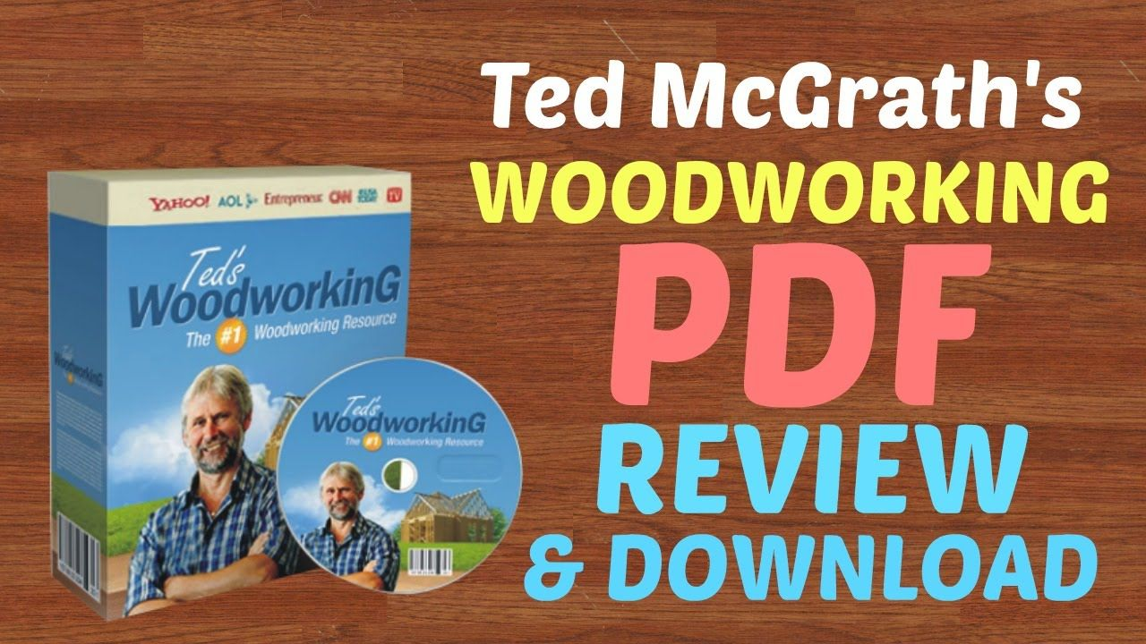 Ted S Woodworking Pdf Get 16000 Woodworking Plans Pdf