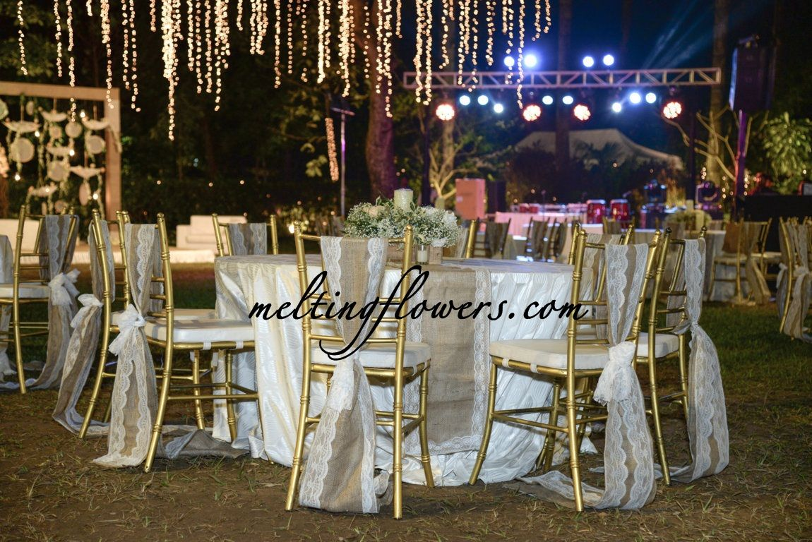 Table S Decorations For Wedding At The Taj West End Hotel Bangalore Banquet Hall Wedding Hall Wedding Venues