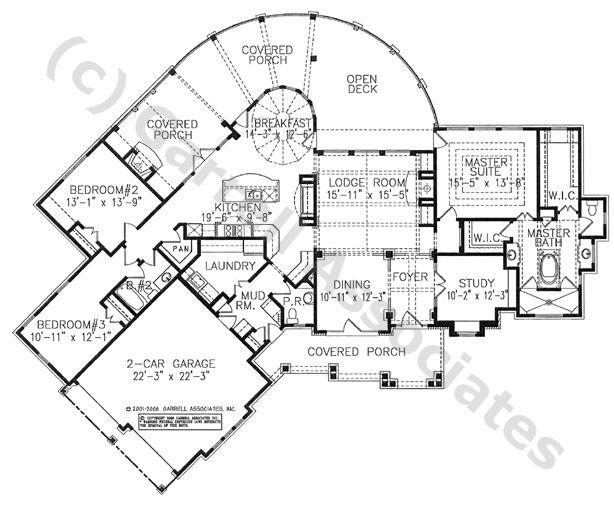 internal new house Pinterest
