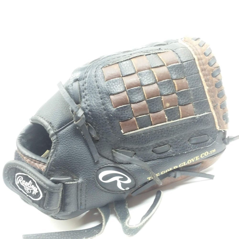 Rawlings Baseball Glove Players Series Pl1109bpu 11 Inch Left Hand Mitt Basket Rawlings Rawlings Baseball Baseball Glove Rawlings