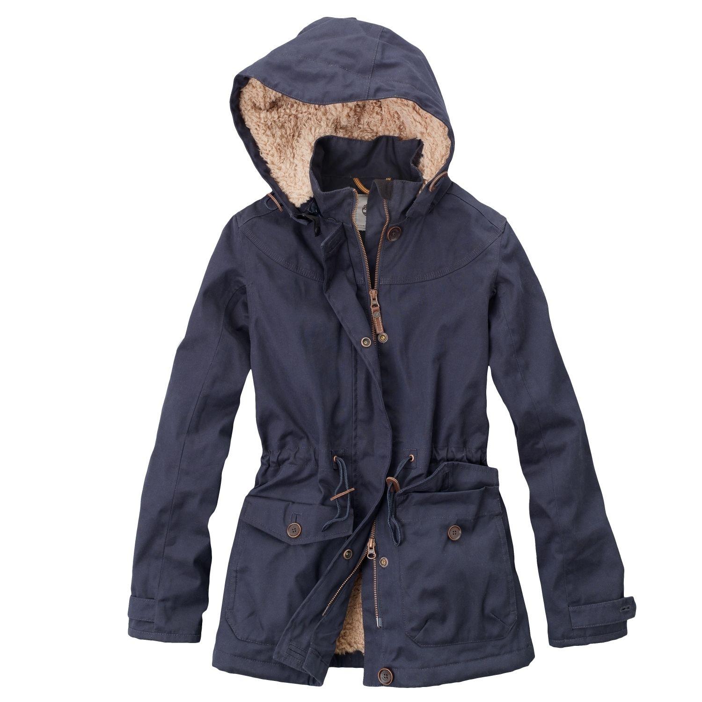 Timberland Womens Abington Fleece Lined Waterproof Coat Style 2651j Waterproof Coat Coat Fashion Coats Jackets Women