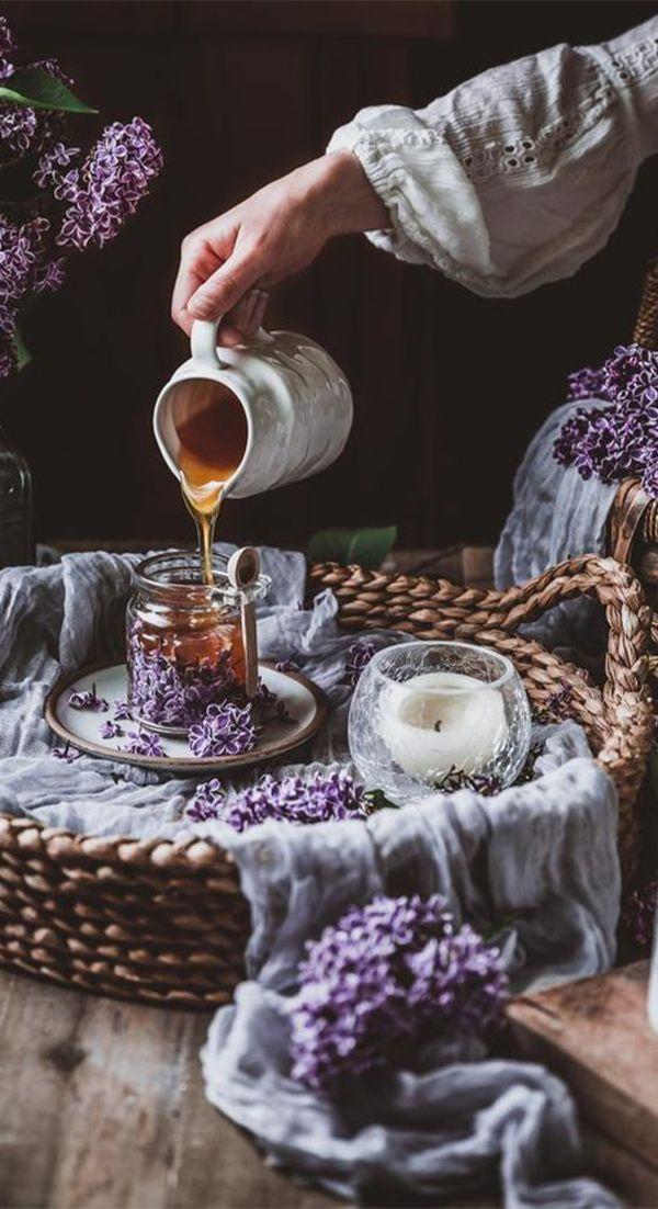 5 infusiones de té para sentirte mejor y relajarte