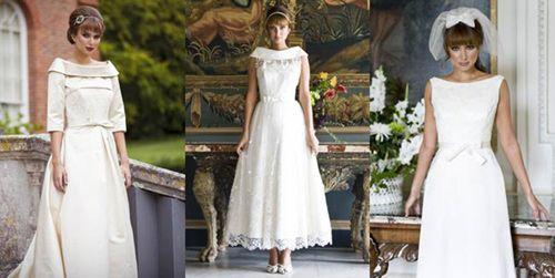 Our Blog At Evangeline Rose Bridal Godalming Guildford Surrey Tea Length Wedding Dress 1950s Wedding Dress Audrey Hepburn Wedding Dress
