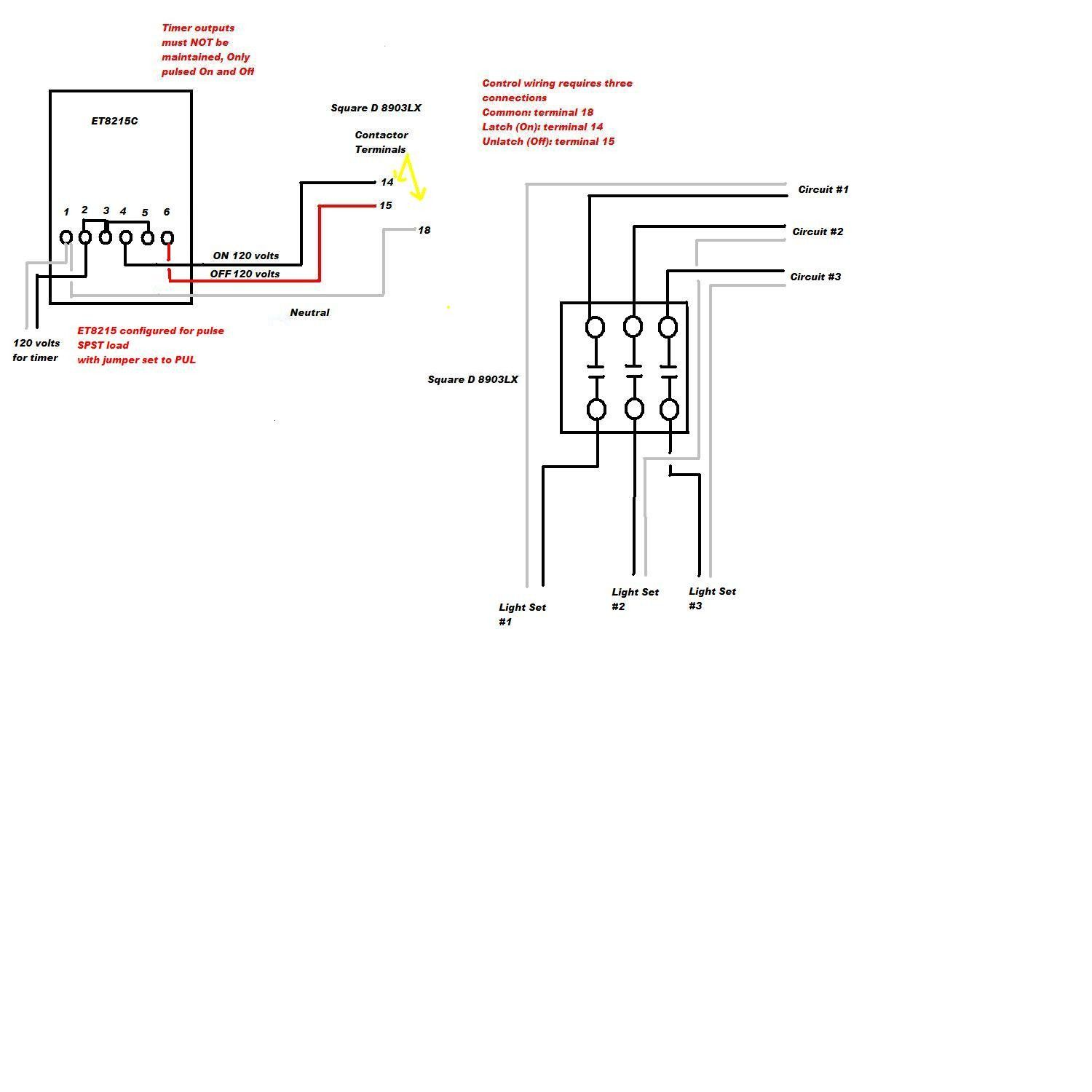New Imo Contactor Wiring Diagram