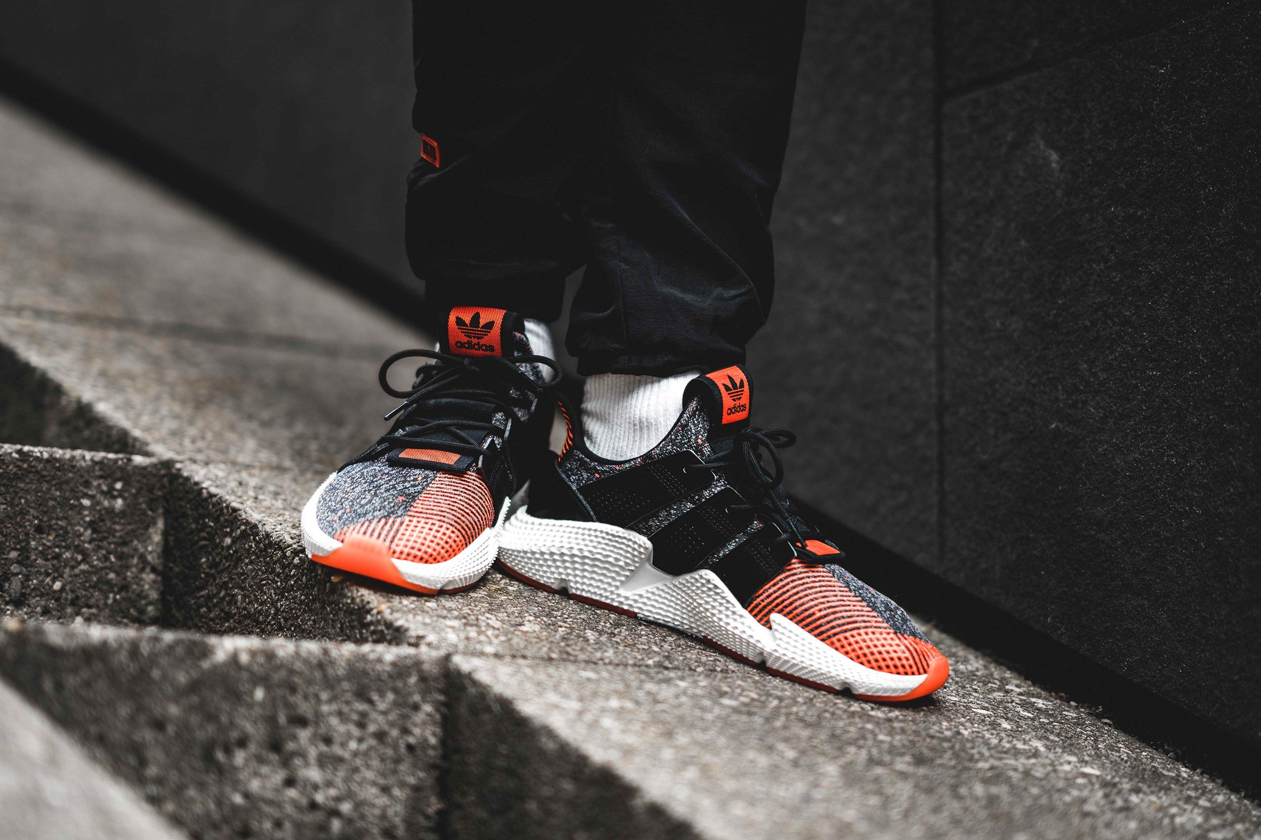 34483c0afe Your opinion on adidas  new silhouette -