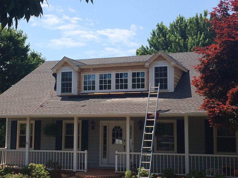 Large dormer windows google search dormer windows for Cape cod dormers