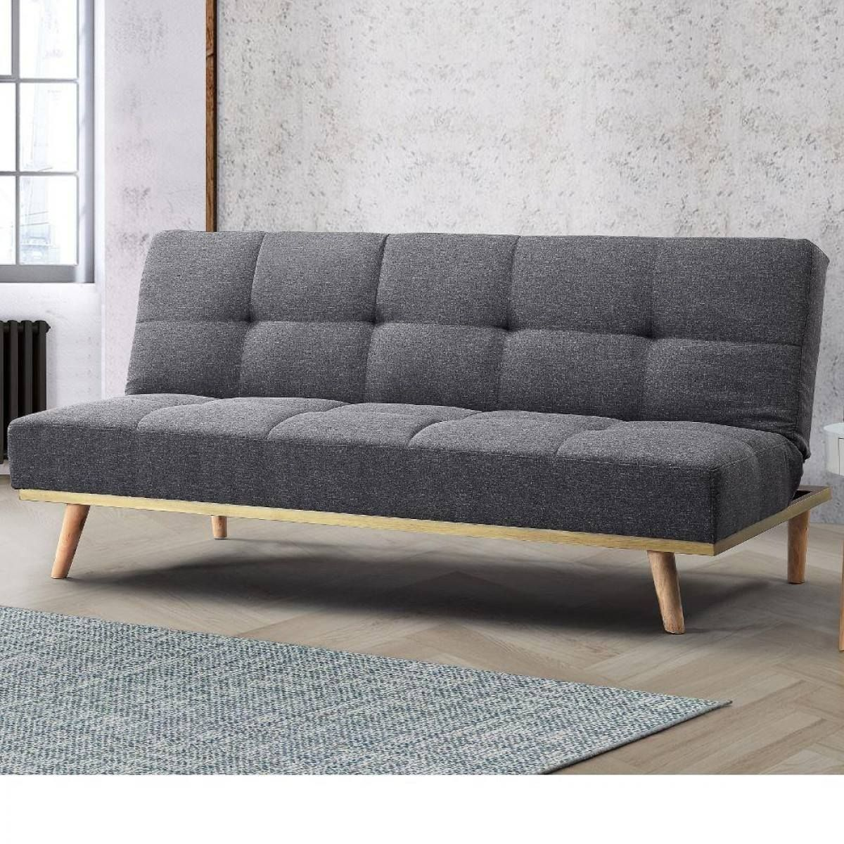 Snug Grey Fabric Sofa Bed Sofa Bed For Small Spaces Fabric Sofa Bed Sofa Bed Guest Room