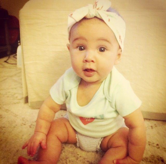 Jessie James Decker (baby Vivi) | Jessie James Decker ...
