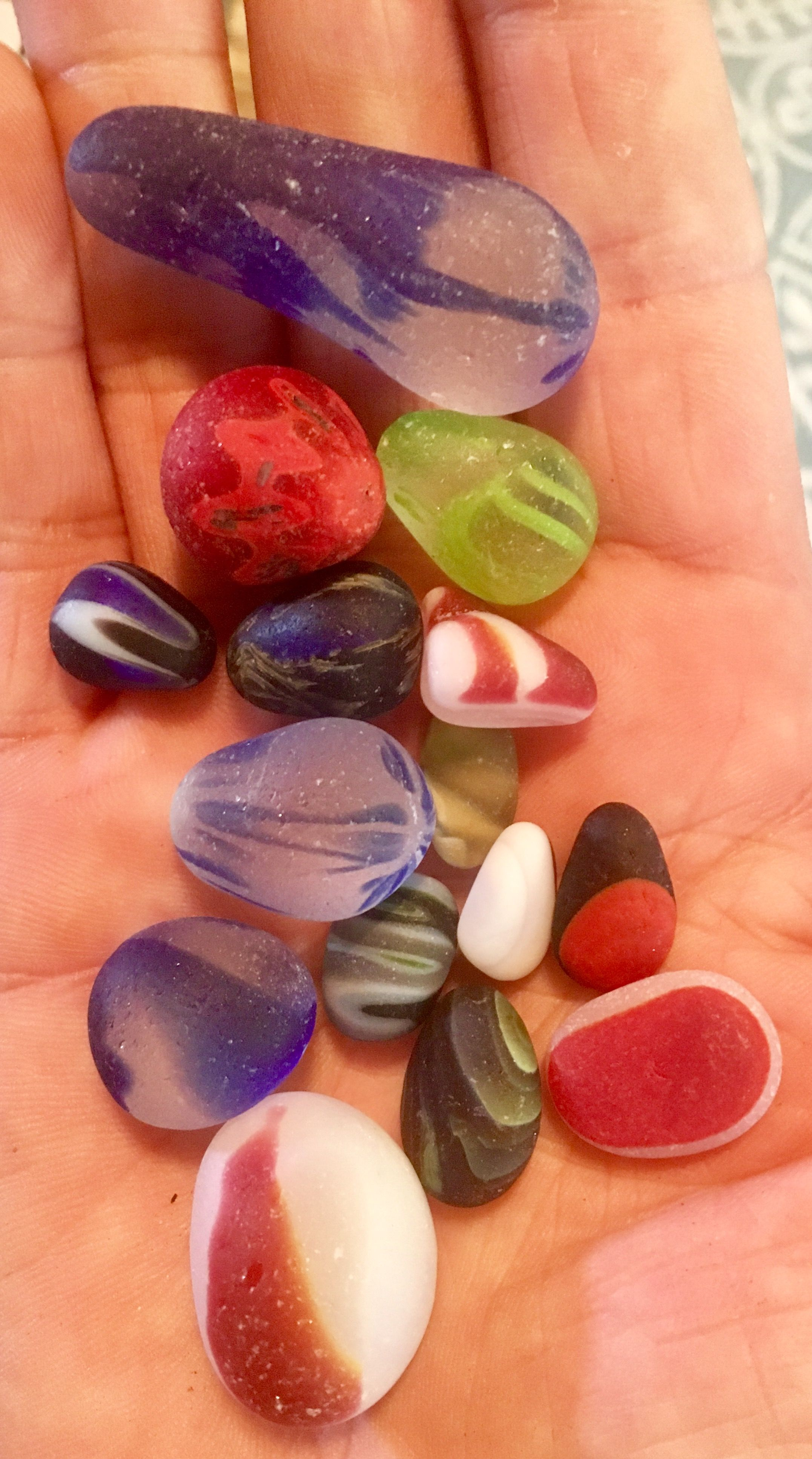 Pin By James Hailey On Art Glass Sea Glass Crafts Sea Glass Art Sea Glass Shell
