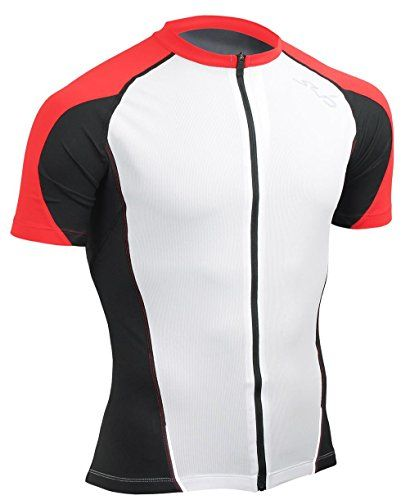 Men s Cycling Jerseys - SUB Sports ELITE CYCLE MENS SHORT SLEEVE JERSEY  Fitted Top    d08dddf11