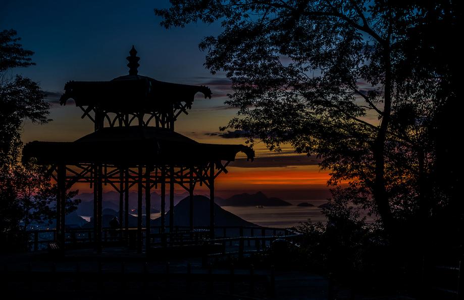 Parque Nacional da Tijuca – Rio de Janeiro, Brasil