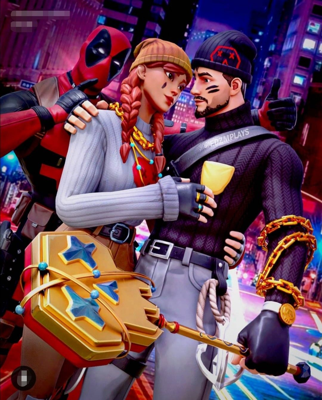 Fortnite Love Skins In 2020 Gamer Pics Cute Couple Pictures Best Gaming Wallpapers