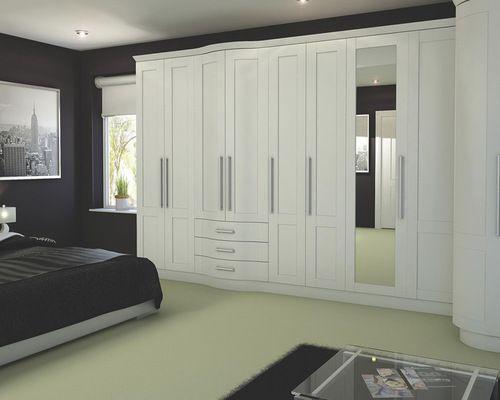 Bu0026q Darwin Bedroom Furniture