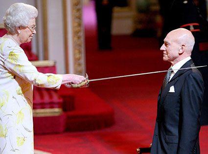 Sir Patrick Stewart