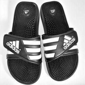 Adidas Adilette Cloud Foam Slides Mens Size 11