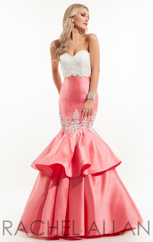 Rachel allan dress missesdressy evening dresses i love