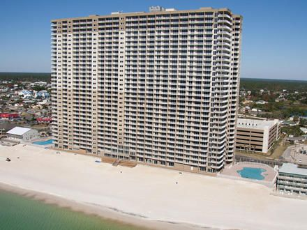 Tidewater Beach Resort Panama City Beach Wyndham Vacation Rentals Panama City Panama Panama City Beach Vacation Panama City Beach