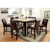 Found it at Wayfair - Dornan Dining Table