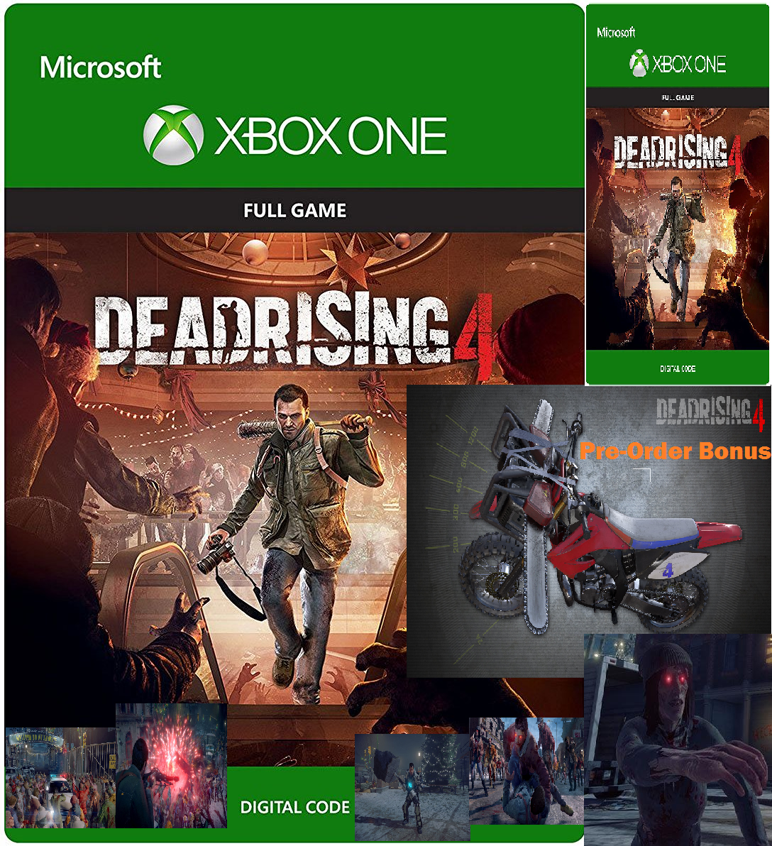 Post Feature Image Xbox One New Video Games Xbox