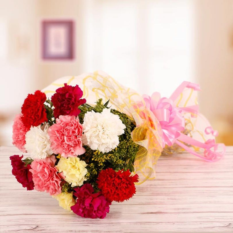 Flowers Are Best Symbol Of Love And Long Relationship If You Are In A Good Relationshi Online Flower Delivery Best Flower Delivery Best Online Flower Delivery