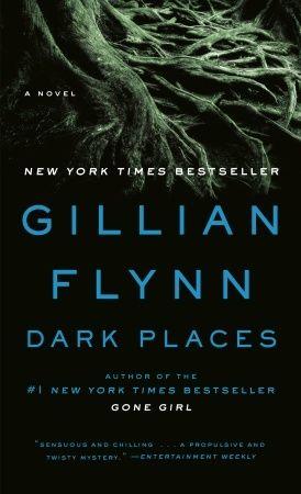 Sharp Objects Gillian Flynn